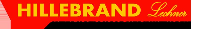 Hillebrand verhuizingen Logo